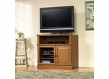 Orchard Hills Highboy TV Stand Carolina Oak - Sauder Furniture - 401640