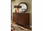 Ortiz 9 Drawer Dresser - 203033