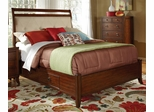 Ortiz Upholstered Bed with Storage - 203031Q