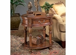 Oval Accent Table in Butler Hallmark - Butler Furniture - BT-1305030