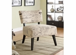 Over-Sized Accent Chair - 902114