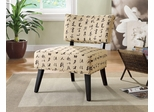 Over-Sized Accent Chair - 902115