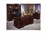 Oxmoor Collection - Executive Office Furniture / Home Office Furniture