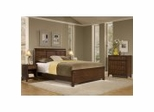 Paris Furniture Collection in Mahogany - Home Styles