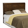 Paris Queen Size Headboard in Mahogany - Home Styles - 5540-501