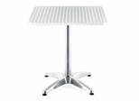 Patio Occasional Table - Christabel Square Table - Zuo Modern - 700600