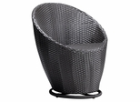 Patio Outdoor Chair - Cabo Club Chair - Zuo Modern - 701100