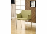 Pear Upholstered Dining Chair - Set of 2 - 120724