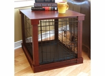 Pet Cage with Crate Cover - Merry Products - MPMC001