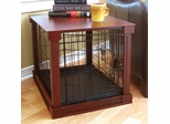 Pet Cage with Crate Cover - Merry Products - MPSC001