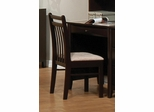 Phoenix Youth Desk Chair with Fabric Seat - 400189