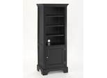 Pier Cabinet in Ebony - Bedford - 5531-131