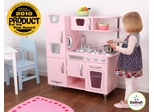 Pink Vintage Kitchen - KidKraft Furniture - 53179