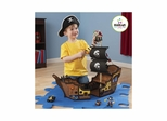 Pirate Ship Play Set - KidKraft