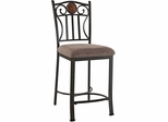 Powell Abbey Road Counter Stool - Set of 2