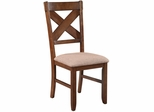 Powell Kraven Dining Side Chair - Set of 2