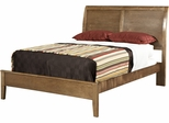 Powell Northbridge Full Size Bed