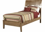 Powell Northbridge Twin Size Bed