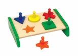 Primary Puzzle Board - Guidecraft - G5070