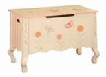 Princess and Frog Toy Chest - Teamson - W-7462A