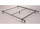 Queen Size Bed Frame - 1205