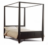 Queen Size Bed - Wilshire - Lifestyle Solutions - WSR-QNB-CP-SET