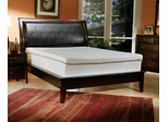 Queen Size Mattress - 13 Inch Plush Pillow Top - Arese - Coaster