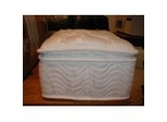 Queen Size Mattress - Inner Spring Mattress in a Box - QUEEN-MATTRESS