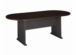 Racetrack Conference Table - Bush Office Furniture - TR12984A