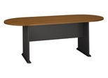 Racetrack Conference Table - Bush Office Furniture - TR67584