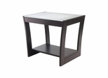 Radius End Table - Winsome Trading - 92027