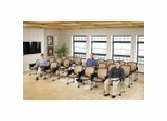 ReadyLink Group Seating - Classrooms/Auditoriums Furniture - OFM