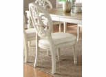 Rebecca Upholstered Side Chair - Set of 2 - 104242