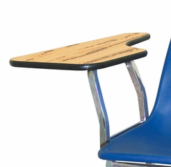 Right Removable Tablet Arm (for 8100 Stacker) - National Public Seating - TA81R