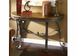 Riverside Stone Forge Foyer Table - Riverside Furniture - 31015