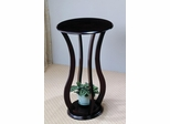 Round Plant Stand Table - 900934