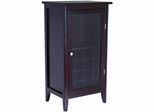 Ryan Wine Cabinet - Winsome Trading - 92522