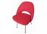 Saarinen Side Chair in Red - DC-665-RED