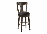 Saddle Ridge Bar Stool - Pulaski
