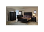 Sandy Beach Furniture Collection in Black - Coaster