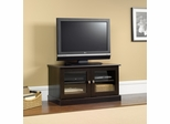 "Sauder 37"" TV Stand Cinnamon Cherry"
