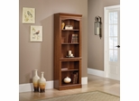 """Sauder Camden County 23 1/2"""" W Library Planked Cherry"""