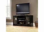 "Sauder Regent Place 50"" Panel TV Stand Estate Black"