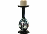 Seaside Heights Candle Holder - Dale Tiffany