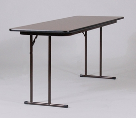 """Seminar Tables with Off-Set Leg 24"""" x 96""""- Correll Office Furniture - ST1896PX"""