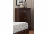 Simone Five Drawer Chest - 202185