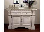 Sink Chest in Antique White - W5251-11