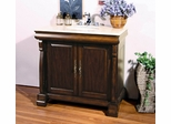 Sink Chest in Deep Brown - W5254-11