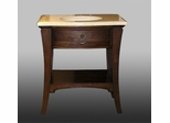 Sink Chest in Deep Mahogany - W5296-11