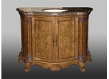 Sink Chest in Walnut - W5307-11